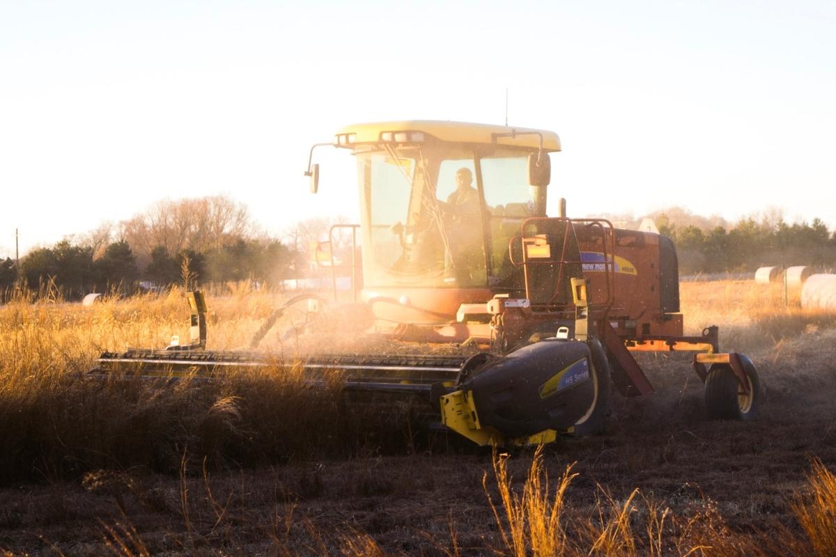 Tractor Push