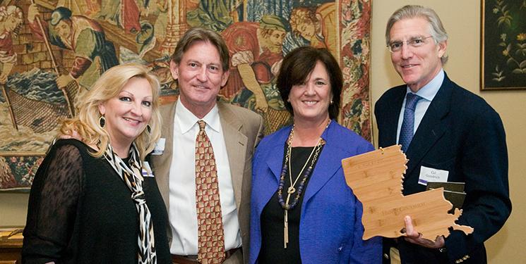 Board Member's LegacyHonored