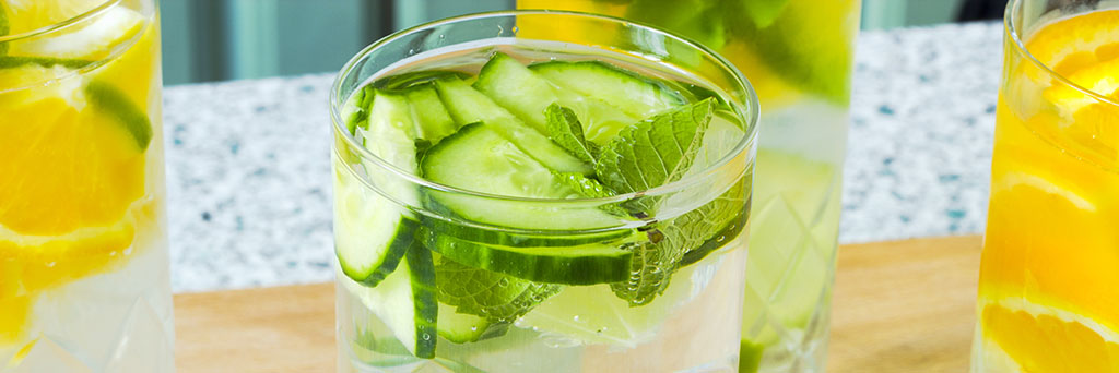 7 Things to Drink for AmazingSkin