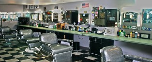 Big Kat's Barber Shop
