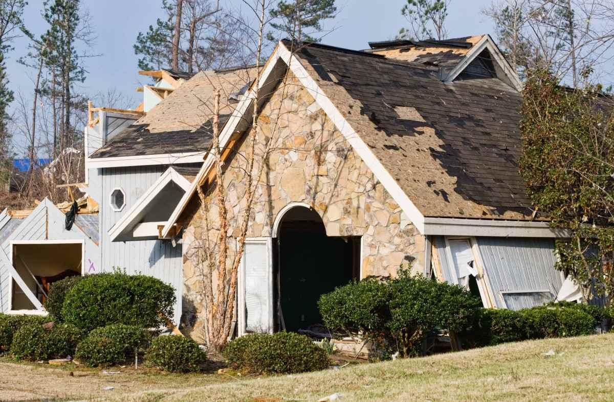Home Insurance Giant Denies Harris CountyClaim