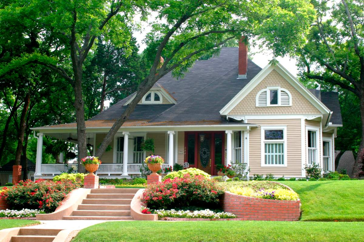 4 Things All Homeowners Need to Know AboutInsurance